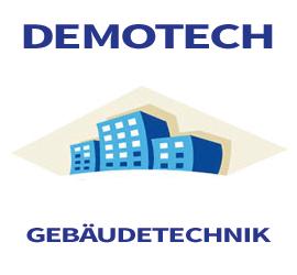 DEMOTECH Gebäudetechnik